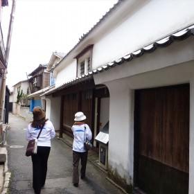 青海島ボランティアガイド