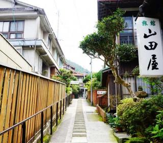 20160424 俵山温泉祭り