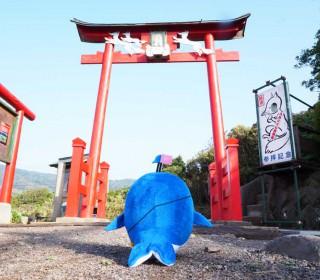 20160503_元乃隅稲成神社(ほえっぴー)