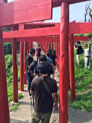 20160707_JSPORTS元乃隅稲成神社
