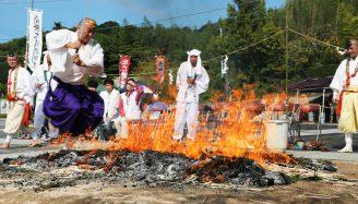 第9回 楊貴妃 炎の祭典