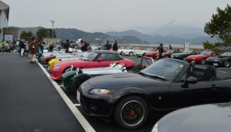 オープンカーミーティング