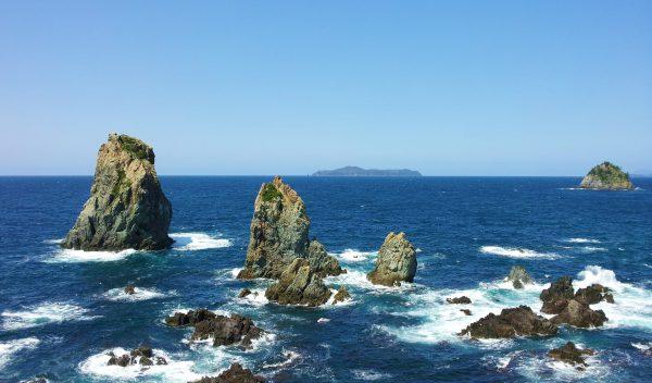 青海島 | 山口県長門市観光サイト ななび