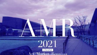 【オンライン開催】ルネッサながとアートマーケットまつり-Art Market Renaissa2021-